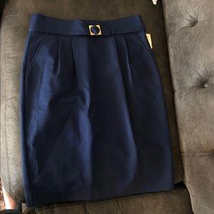 Trina Turk skirt size 6 new